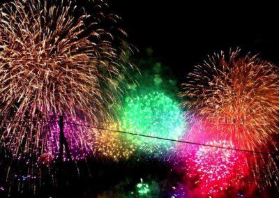 Hanabi - Fireworks in Japan