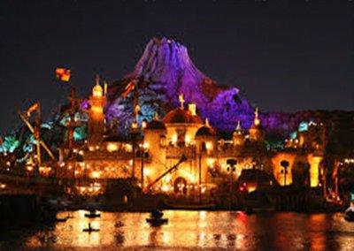 DisneySea Trip - Cool Japan