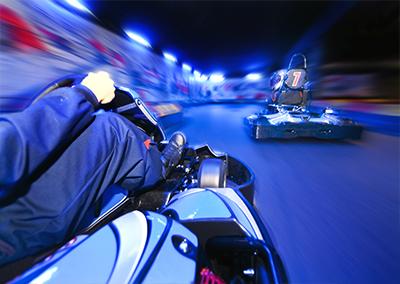 Go Karting Spain Madrid