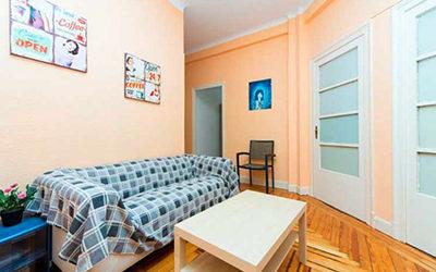 Share house or dorm Inhispania Spain