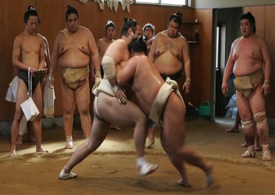 Sume Wrestling