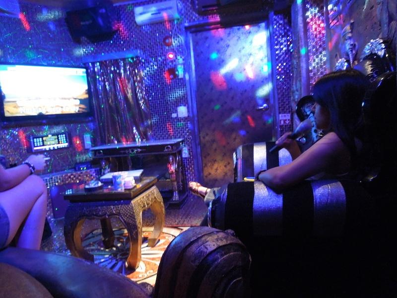 Noraebang, il karaoke coreano