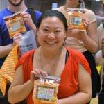 Yue China Taste of Japan 2017