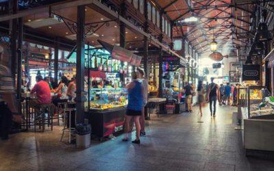 Madrid Market tour and Tapas tasting