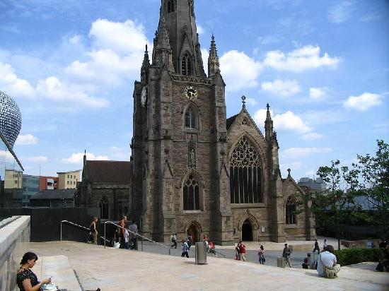 Saint Martins Church England