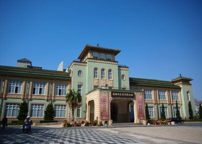 Kaohsiung-museet