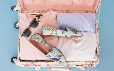 Get packing! Our checklist for travel and study abroad