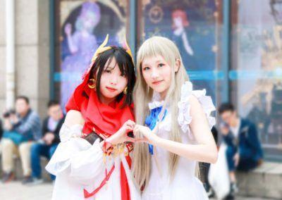 Cosplay in Japan - Studytrip.com