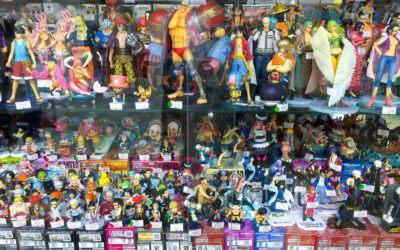 Otaku culture – so much more than Manga