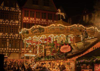 Exploring this festive season: Christmas markets in Europe