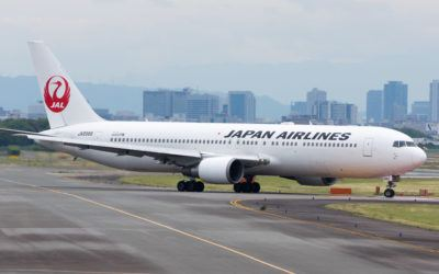 Japan Airlines is giving away 50,000 free tickets to tourists – here's how you can win!