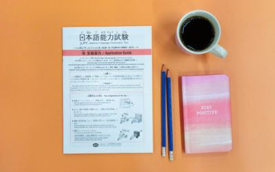 Everything you need to know about JLPT 2020