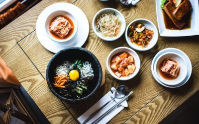 The best food in Korea: from Kimchi to Bibimbap