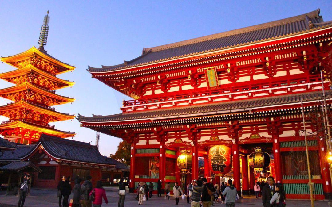 Coronavirus in Japan: current situation